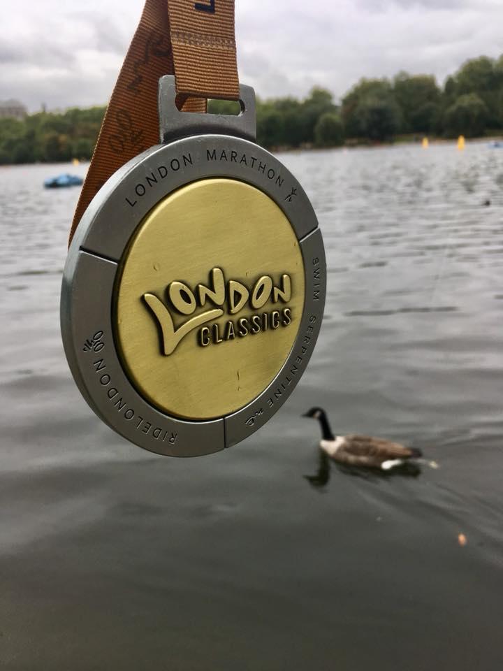 classics medal