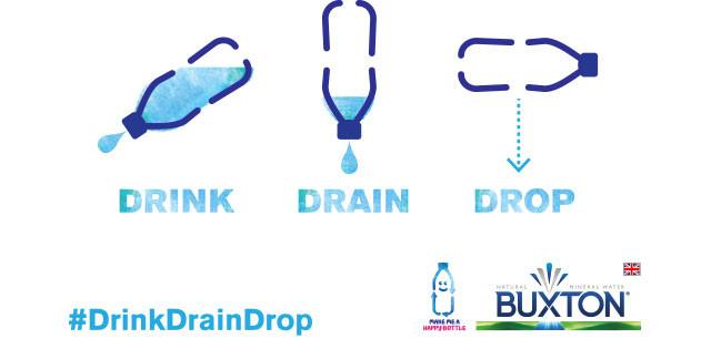 drink drain drop